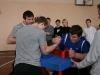 Молодежное первенство по армспорту среди учащихся г. Пскова посвященное Дню защитника отечества