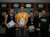 Чемпионат Пскова по армрестлингу 2009