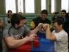 Чемпионат г.Пскова по армрестлингу 2012