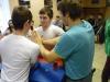 Молодежное первенство по армспорту 2013