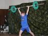 Чемпионат Псковской области по тяжелой атлетике 2012
