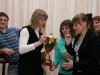 Чемпионат по армрестлингу среди вузов 2010