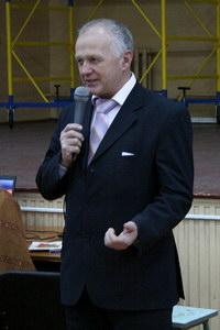 Александр Задонцев