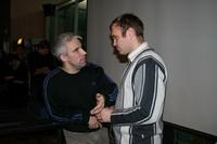 Константин Недосвитий и Дмитрий Михайлов