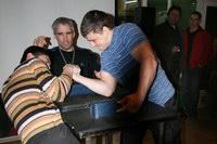 Артур Букулов и Евгений Нищик